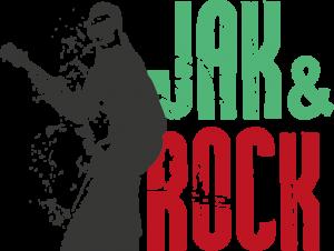 Logo Jak en Rock